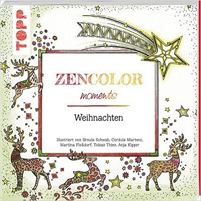 Zencolor - moments Weihnachten