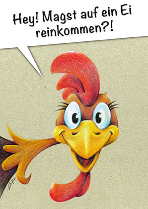 Frohe Ostern 01