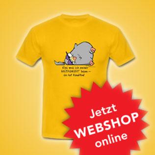 Portfolio-Webshop